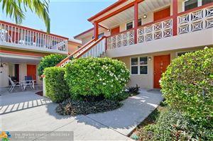 Photo of 108 Claremont Lane #1, Palm Beach Shores, FL 33404 (MLS # F10177161)