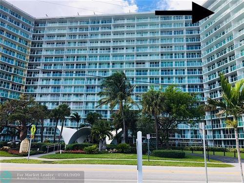 Photo of 333 NE 21st Ave #1720, Deerfield Beach, FL 33441 (MLS # F10211161)