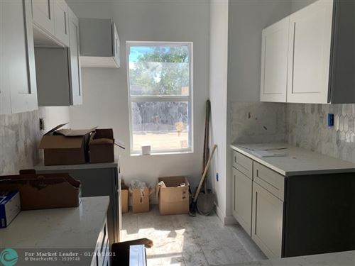 Photo of Listing MLS f10237161 in 319 Foster Rd #3 Hallandale FL 33009