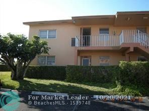 Photo of 7200 NW 4th Pl #207, Margate, FL 33063 (MLS # F10305161)