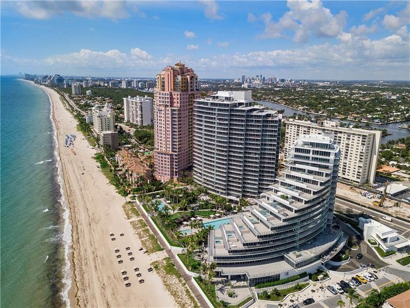 2200 N OCEAN BLVD #N1003, Fort Lauderdale, FL 33305 - #: F10197161