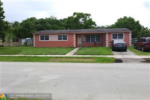 Foto de inmueble con direccion 18532 NW 10th Ct Miami Gardens FL 33169 con MLS F10167162