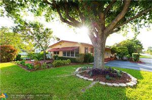 Tiny photo for 642 NE 16th St, Fort Lauderdale, FL 33304 (MLS # F10180162)