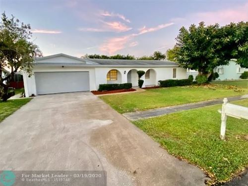 Photo of Listing MLS f10222162 in 4111 NW 9th Ct Coconut Creek FL 33066