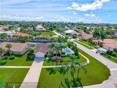 Foto de inmueble con direccion 8000 W Country Club Blvd Boca Raton FL 33487 con MLS F10246162
