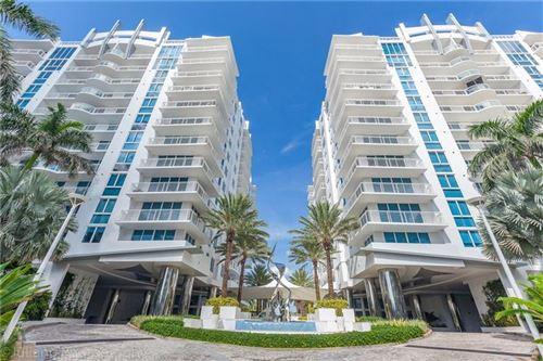 Photo of 2831 N Ocean Blvd #602, Fort Lauderdale, FL 33308 (MLS # F10272162)