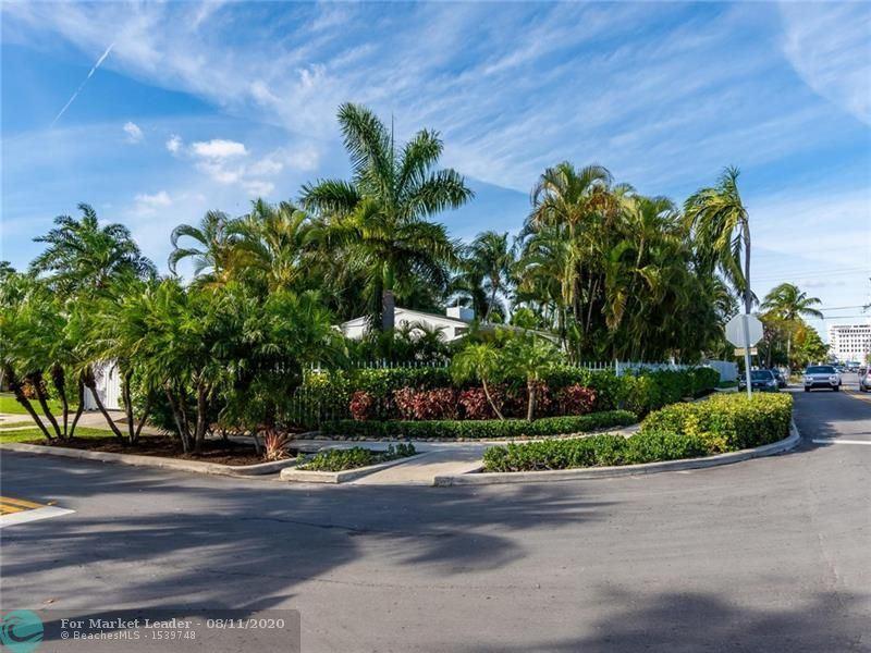 Photo of 745 NE 20th Ave, Fort Lauderdale, FL 33304 (MLS # F10243162)