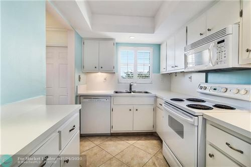 Tiny photo for 1332 Bayview Dr #402, Fort Lauderdale, FL 33304 (MLS # F10230163)
