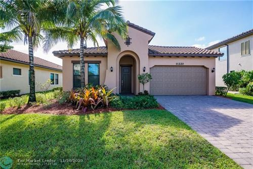 Photo of 11220 NW 82nd Pl, Parkland, FL 33076 (MLS # F10259163)