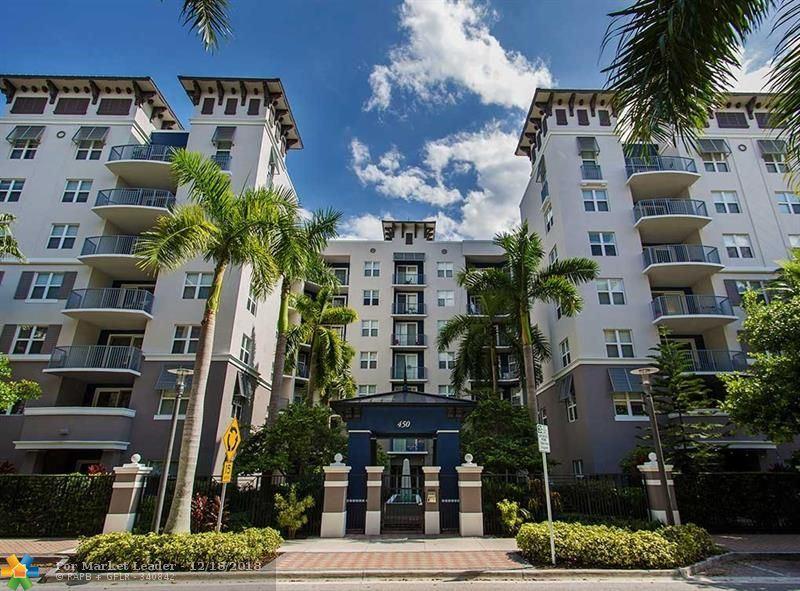 Photo for 440 NE 4th ave, Fort Lauderdale, FL 33301 (MLS # F10147163)