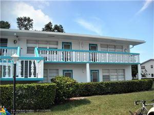 Photo of 55 Prescott C #55, Deerfield Beach, FL 33442 (MLS # F10131164)