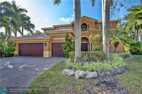Photo of 7497 NW 127th Mnr, Parkland, FL 33076 (MLS # F10240164)