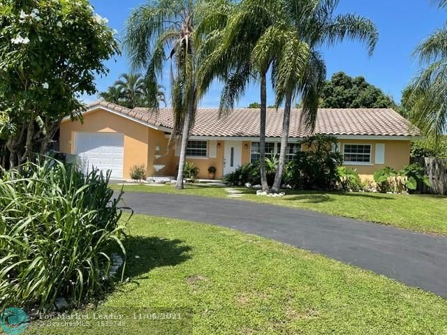 1991 Park Pl, Boca Raton, FL 33486 - #: F10300164