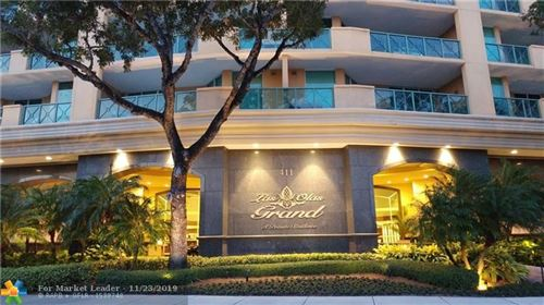 Photo of 411 N New River Dr #904, Fort Lauderdale, FL 33301 (MLS # F10198165)