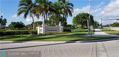 Photo of 19091 SW 12th St, Pembroke Pines, FL 33029 (MLS # F10259165)