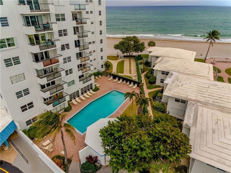 1500 S Ocean Blvd #208, Pompano Beach, FL 33062 - #: F10276165