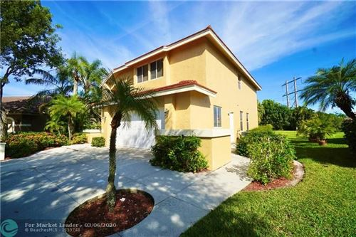 Photo of 4638 Rothschild Dr, Coral Springs, FL 33067 (MLS # F10206166)