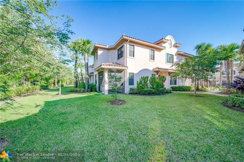 Photo of Listing MLS f10213166 in 153 SW 127th Ter Plantation FL 33325