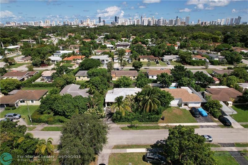 18381 NE 20th Ave, North Miami Beach, FL 33179 - #: F10301166