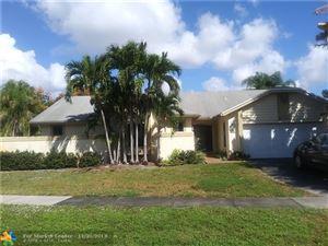 Photo of 8785 SW 58th St, Cooper City, FL 33328 (MLS # F10151167)