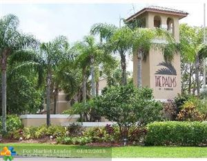 Photo of 251 Palm Cir #203, Pembroke Pines, FL 33025 (MLS # F10168167)
