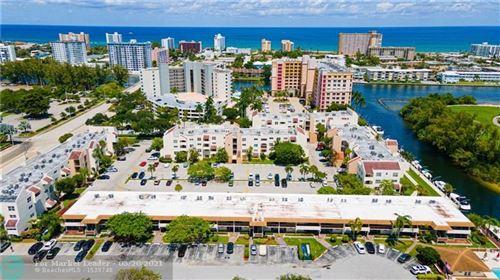 Photo of 1340 NE 28th Ave #135, Pompano Beach, FL 33062 (MLS # F10284167)
