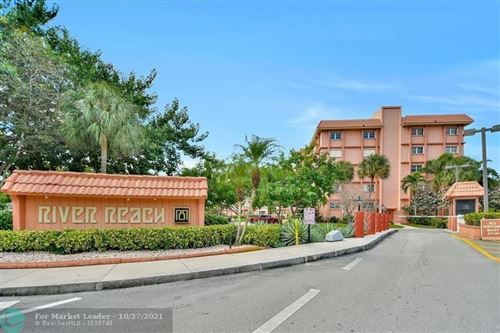 Photo of 1101 River Reach Dr #118, Fort Lauderdale, FL 33315 (MLS # F10306167)