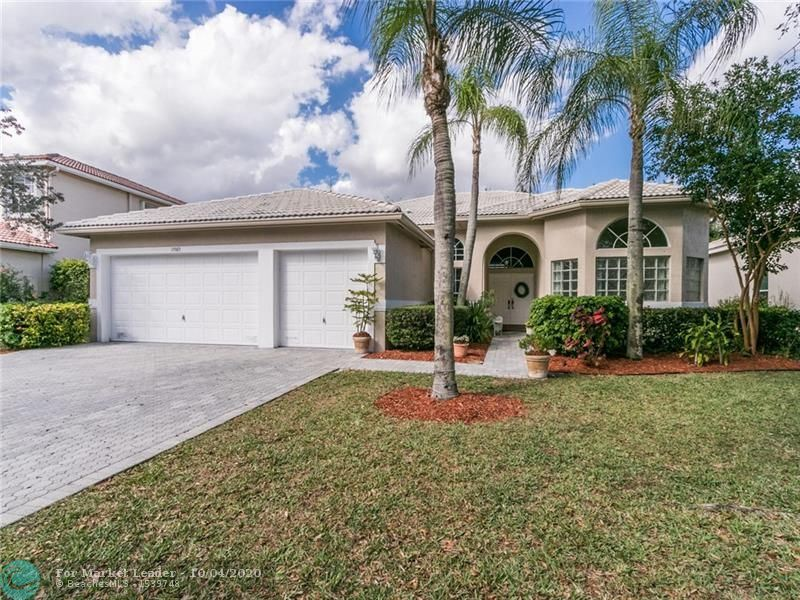 11565 NW 51st Pl, Coral Springs, FL 33076 - #: F10252167