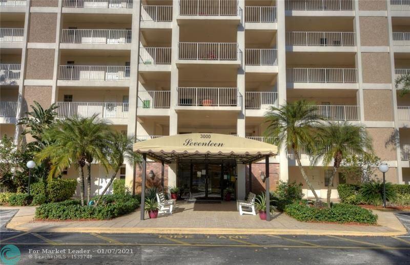 3000 S Course Dr #208, Pompano Beach, FL 33069 - #: F10265167
