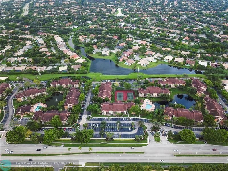 Photo of 8761 Wiles Rd #202, Coral Springs, FL 33067 (MLS # F10302167)