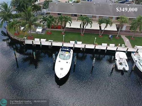 Photo of 1780 SE 4th St #6, Pompano Beach, FL 33060 (MLS # F10232168)