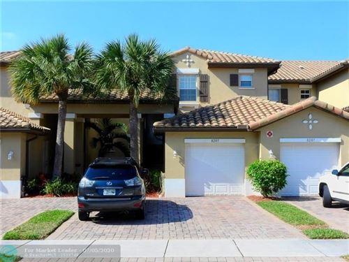 Photo of 8205 NW 128th Ln, Parkland, FL 33076 (MLS # F10237168)