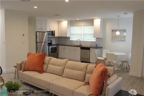Photo of 4312 Seagrape Dr #5, Lauderdale By The Sea, FL 33308 (MLS # F10288168)