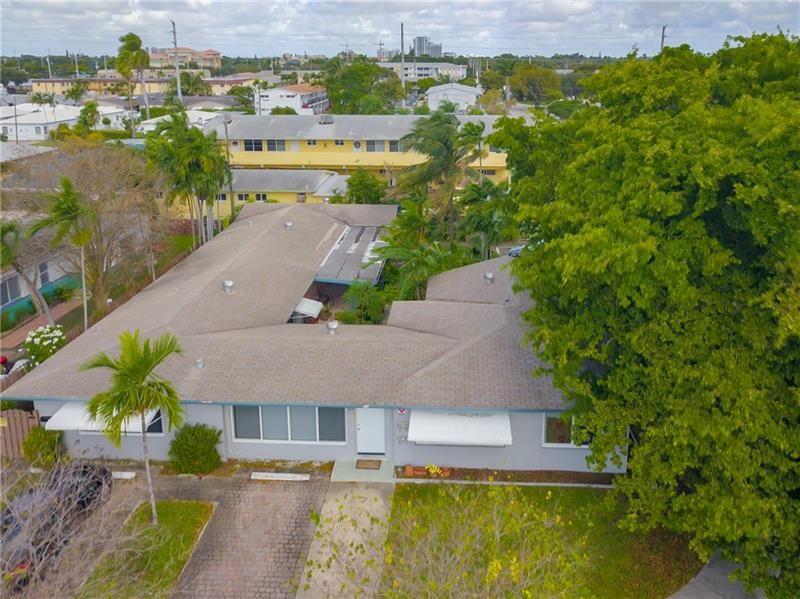 Photo of 729 NE 6, Hallandale, FL 33009 (MLS # F10267169)