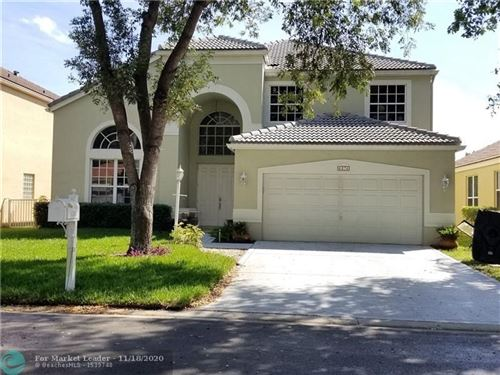 Photo of 6376 NW 78th Dr, Parkland, FL 33067 (MLS # F10254170)