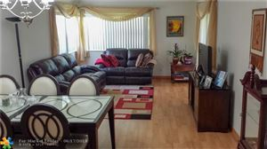 Tiny photo for 220 Lakeview Dr #205, Weston, FL 33326 (MLS # F10180171)