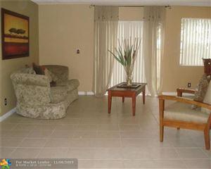 Photo of 301 SW 86th Ave #103, Pembroke Pines, FL 33025 (MLS # F10202171)