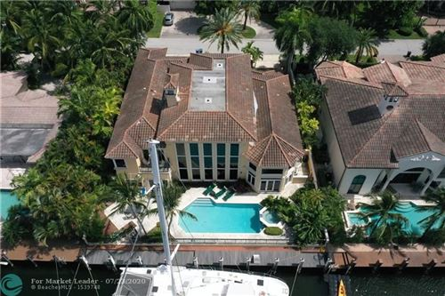 Photo of 2572 Lucille Dr, Fort Lauderdale, FL 33316 (MLS # F10234171)
