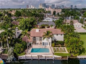 Photo of 320 Lido Dr, Fort Lauderdale, FL 33301 (MLS # F10200172)
