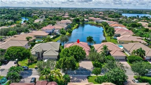 Photo of 12358 NW 51st St, Coral Springs, FL 33076 (MLS # F10306172)