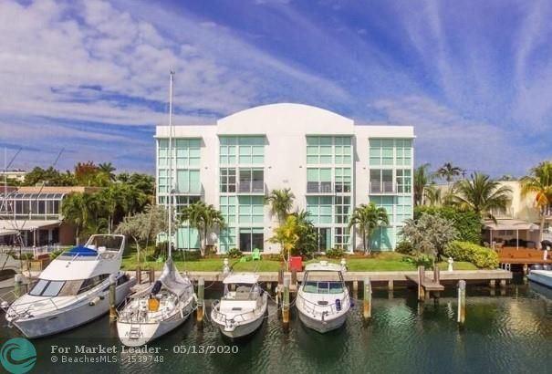 1490 SE 15th St #202, Fort Lauderdale, FL 33316 - #: F10228172