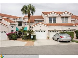 Photo of 14945 SW 15th St, Pembroke Pines, FL 33027 (MLS # F10100173)