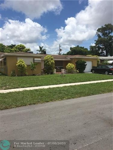 Photo of Listing MLS f10236173 in 650 SW 68th Ave Pembroke Pines FL 33023