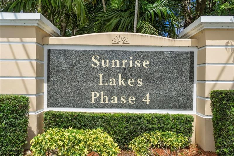 2726 NW 104th Avenue #403, Sunrise, FL 33322 - #: F10282173