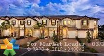 Photo of 5005 Wiles Rd #104, Coconut Creek, FL 33073 (MLS # F10168174)