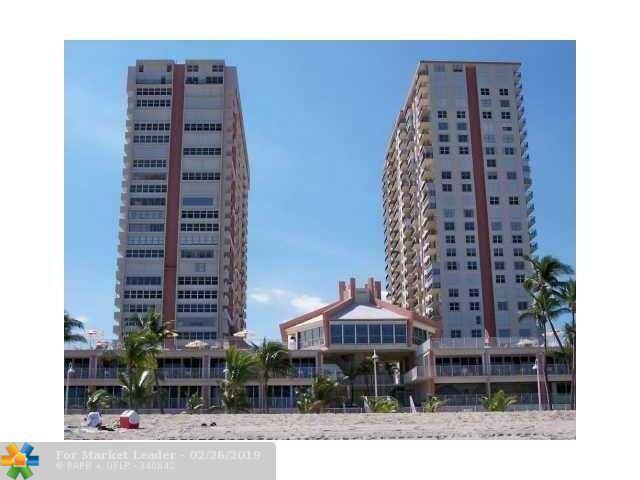 101 BRINY AVE #809, Pompano Beach, FL 33062 - MLS#: F10164174
