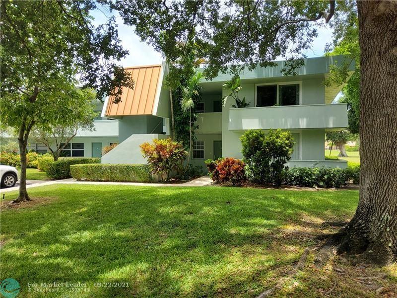901 Cypress Grove Dr #201, Pompano Beach, FL 33069 - #: F10286174