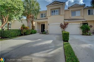 Photo of 5838 NW 48th Ave, Coconut Creek, FL 33073 (MLS # F10200175)
