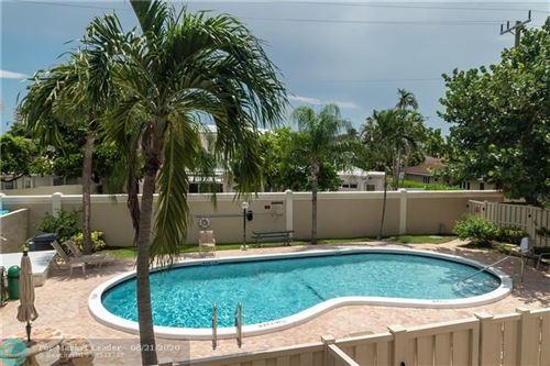 Photo of 5555 N Ocean blvd #13, Lauderdale By The Sea, FL 33308 (MLS # F10245175)