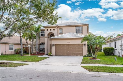 Photo of 1222 NW 143rd Ave, Pembroke Pines, FL 33028 (MLS # F10273175)